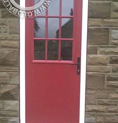 red-2-panel-1-grill-global-composite-door