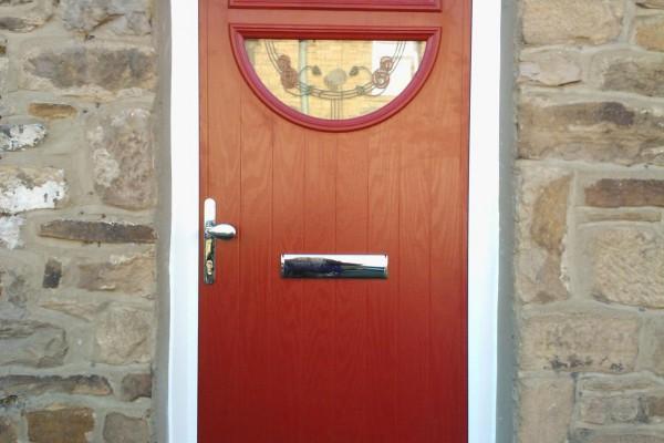 red-circle-Global-Composite-Door
