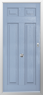 The Berkley Solid Door
