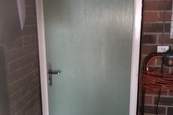 Chartwell Green Thornbury Solid