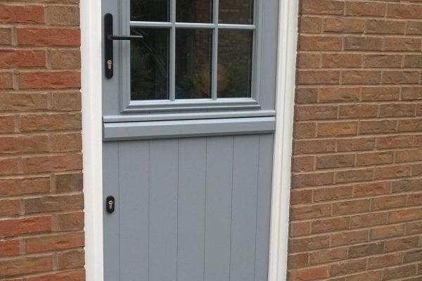 French Grey Flint Beeston GB Stable Door copy
