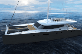 Photo of Sunreef Yachts Signs Contract for a New Composites Superyacht