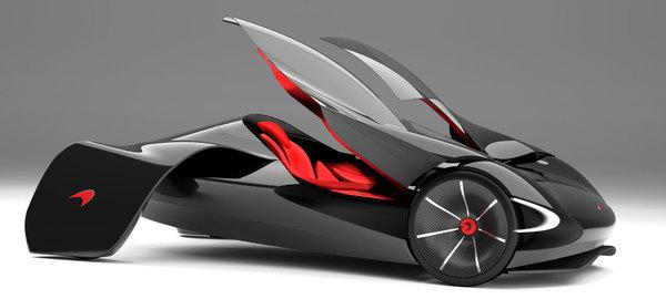 Photo of McLaren JetSet