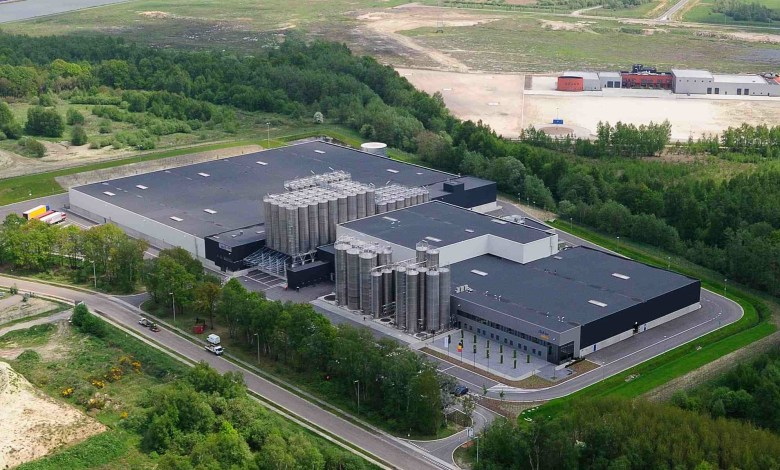Photo of SABIC set to Increase Composite Resin Capacity