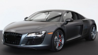 Photo of Audi R8 Selection Edition