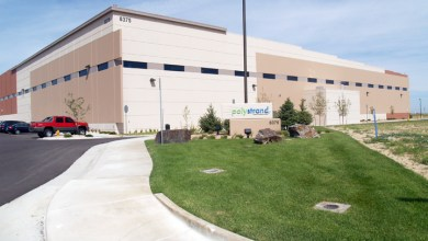 Photo of Polystrand Opens New Denver Manufacturing Plant