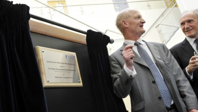 Photo of Nottingham University Opens Institute for Advanced Manufacturing