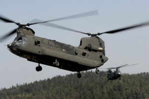 Photo of US Army to Improve Helicopter Armour & Reduce Weight