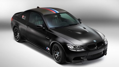 Photo of BMW M3 DTM Champion Limited Edition