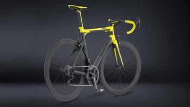 Photo of Lamborghini Edition impec Racing Bike