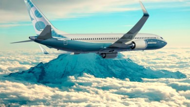 Photo of Boeing Announce Site Expansion for 737 Max