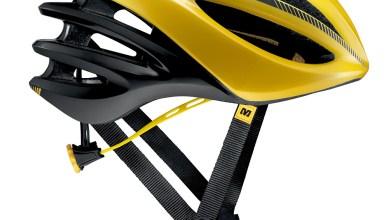 Photo of Mavic Plasma SLR Carbon Fibre Reinforced Helmet