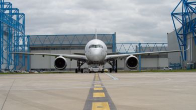Photo of Airbus Confirms Date for First A350 XWB Flight