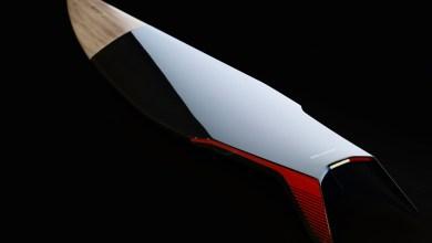 Photo of Peugeot Creates New Carbon Fibre Surfboard