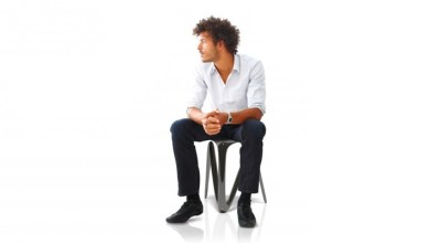 Photo of Plum Carbon Fibre Seat