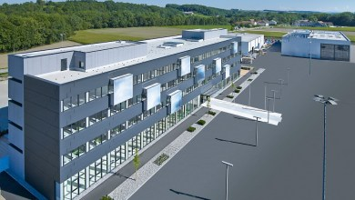 Photo of FACC Launch new Technology and Engineering Test Centre