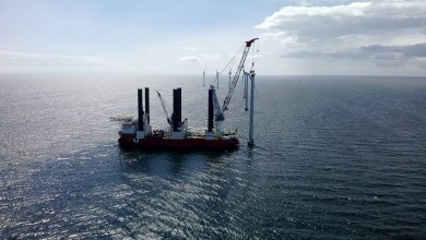 Photo of Vestas and Mitsubishi Team up to form Offshore Wind Energy Venture