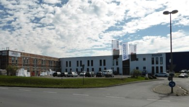 Photo of Lanxess to Expand Composites Production