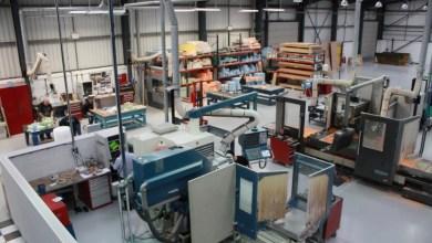 Photo of Formaplex joins National Composites Centre