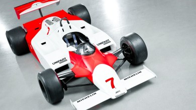 Photo of The McLaren MP4 / 1 – The car that Started the Composites Revolution in F1