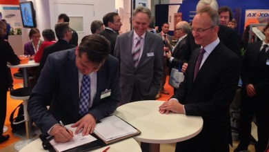Photo of Fokker & NLR to Create new Composite Manufacturing Facility
