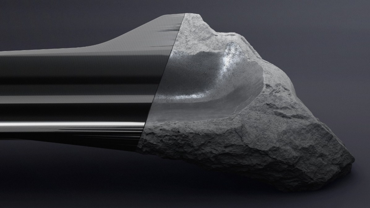 Peugeot Design Lab ONYX Sofa 002
