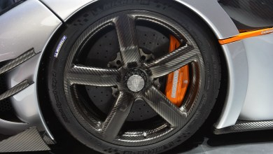 Photo of Making Carbon Fibre Wheels Capable of 280mph
