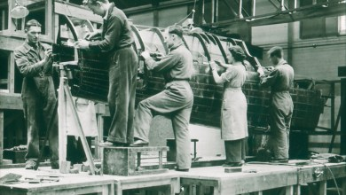 Photo of Hexcel Duxford Celebrates 80 Years of Composite Innovations