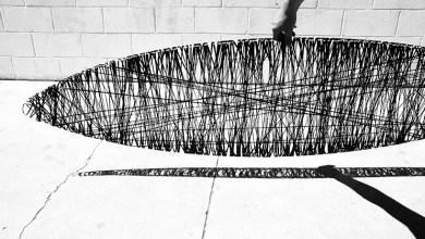 Photo of A Carbon Fibre Surfboard with a Difference