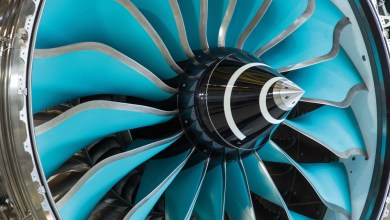 Photo of Rolls Royce Tests Composite Fan Systems for New Engine Designs