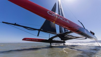 Photo of Airbus to Partner with Oracle Team USA