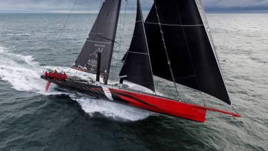Photo of Carbon Fibre Super-Yacht Set to Break Records