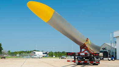 Photo of Blade Dynamics Announce New Wind Blade Project