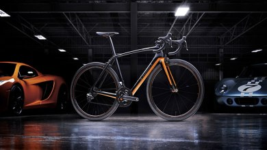 Photo of Specialized And McLaren Team Up For The S-Works Tarmac