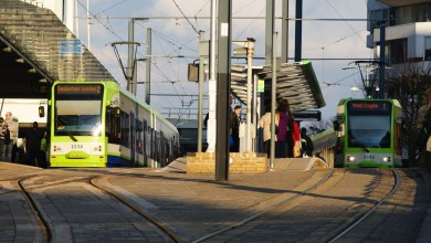 Photo of Composites Putting UK Trams on Track for Cost Savings
