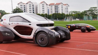 Photo of Students Use 3D Printing and Carbon Fibre to Create Solar Vehicles