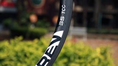 Photo of Velocite Unveils Filament Wound Carbon Fibre Bike Rims