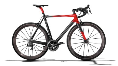 Photo of Audi Launches Its Carbon Fibre Racing Bike