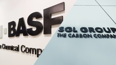 Photo of SGL and BASF Develop New Carbon Fibre Material System