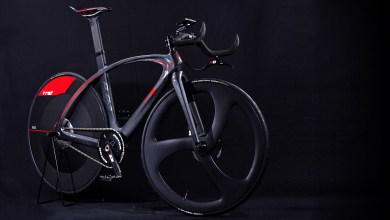 Photo of The Carbon Fibre Bike That Tranforms From Sport to Urban