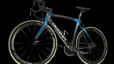 Photo of Jaguar & Pinarello Create New Bike to Take on the Cobbles