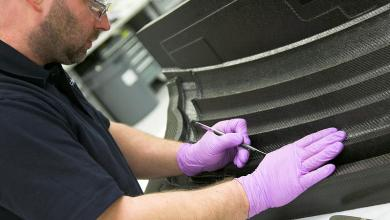 Photo of Prodrive Secures More than £5 Million in New Composites Business