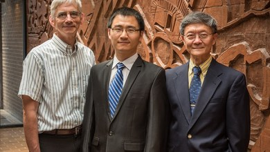 Photo of Researchers Explore New Ways to Fabricate Preforms for Composites