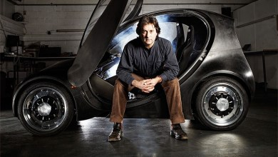 Photo of New Carbon Fibre Car Set to Bring New Jobs to Wales