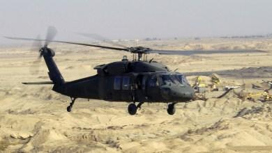 Photo of Lockheed Martin Set to Buy Blackhawk Maker Sikorsky