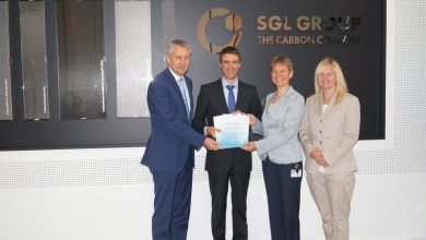 Photo of SGL to Develop New Thermoplastic Capable Carbon Fibre