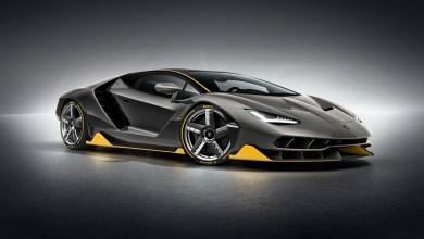 Photo of Lamborghini Launch New Centenario