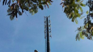Photo of Edotco Installs first Carbon Fibre Tower in Asia