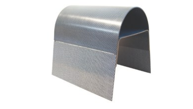 Photo of Research Project Develops New Composite Welding Technique