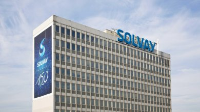 Photo of Solvay Doubles Carbon Fibre Manufacturing Capacity